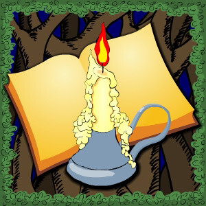 Audio Stories – Candlelight Stories