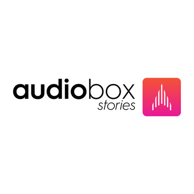 Audiobox Stories