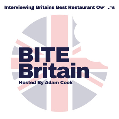 Bite Britain - Interviewing Britain's Best Restaurant Owners