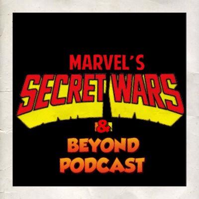 Marvel's Secret Wars & Beyond