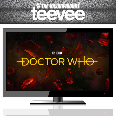 Doctor Who - TeeVee Flashcast