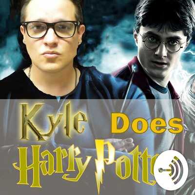 Kyle Does Harry Potter