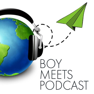 Boy Meets Podcast