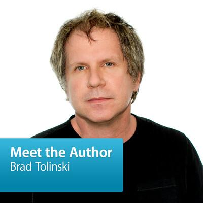 Brad Tolinski: Meet the Author