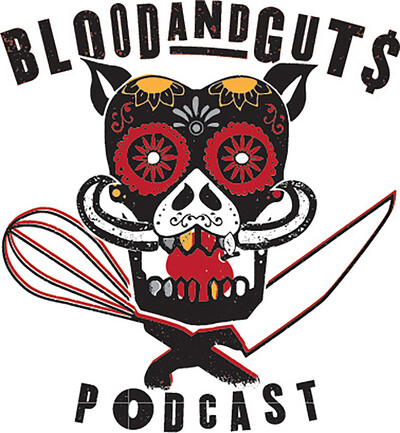 Blood and Gut$ Podcast