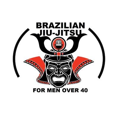 Brazilian Jiu-Jitsu For Men Over 40