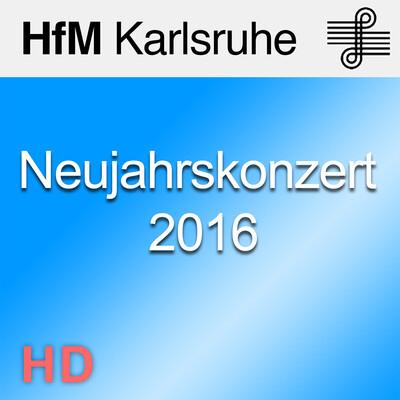 Neujahrskonzert 2016