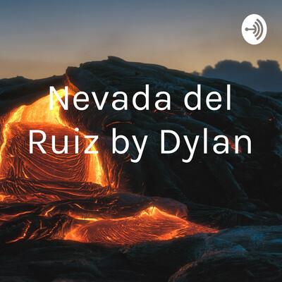 Nevada del Ruiz by Dylan