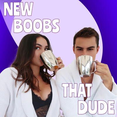 New Boobs That Dude