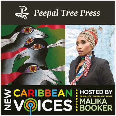 New Caribbean Voices