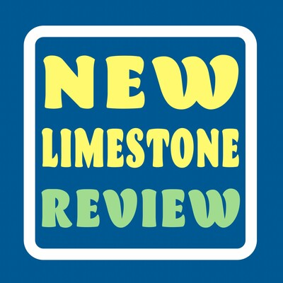 New Limestone Review Podcast