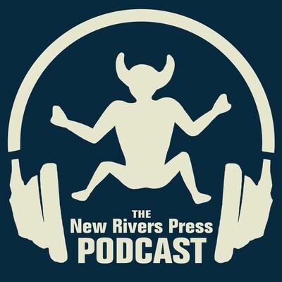 New Rivers Press Podcast