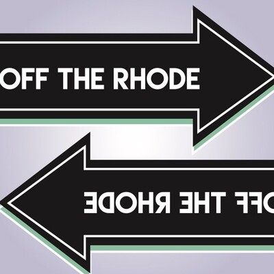Off The Rhode Podcast