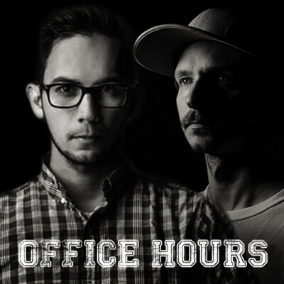 Office Hours - A creative persons podcast