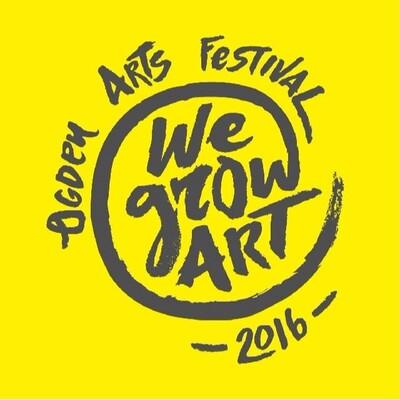 Ogden Arts Festival Pod