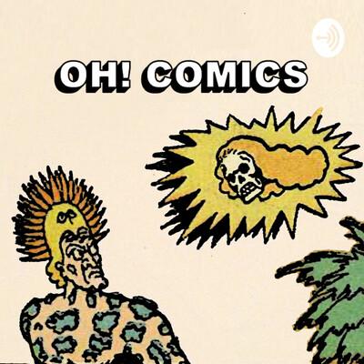 Oh! comics fest