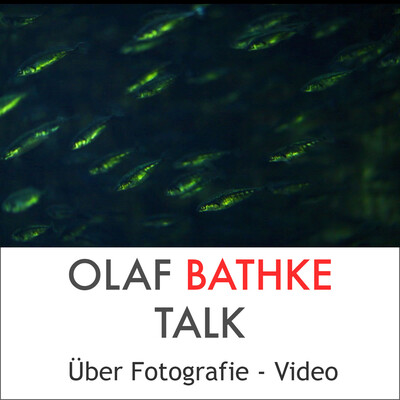 Olaf Bathke Talk – Video