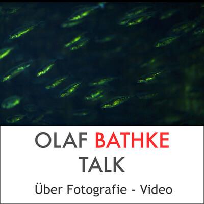 Olaf Bathke Talk – Video