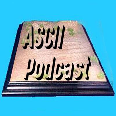 Olaf Val ASCII-Podcast