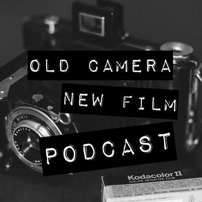 Old Camera New Film
