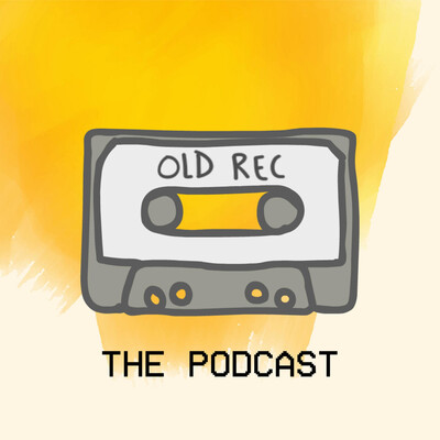 Old Rec: The Podcast