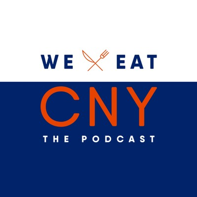 WeEatCNY: The Podcast