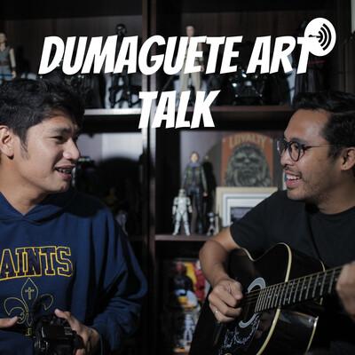 Dumaguete Art Talk