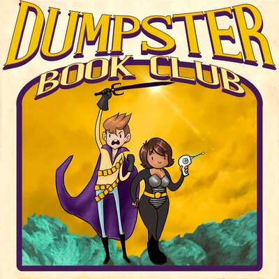 Dumpster Book Club