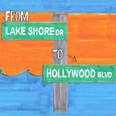 From Lakeshore To Hollywood