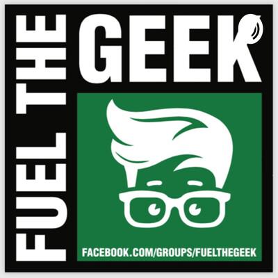 Fuel the Geek