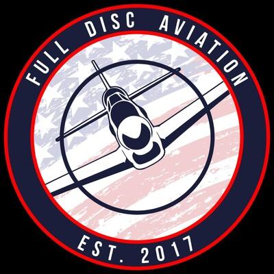 Full Disc Aviation Podcast