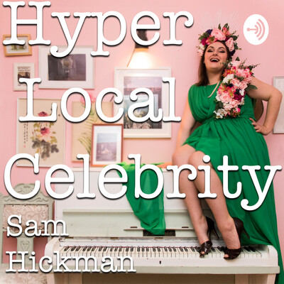 Hyper Local Celebrity