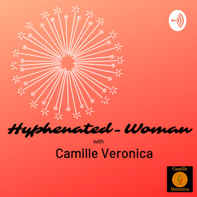 Hyphenated Woman