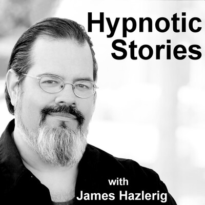 Hypnotic Stories with James Hazlerig