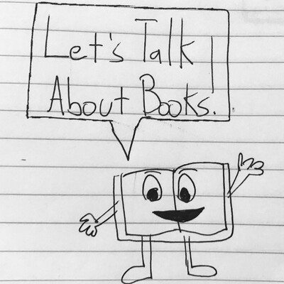 Let's Talk About Books!