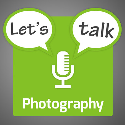 Let's Talk Photography