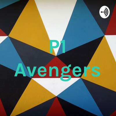 P1 Avengers
