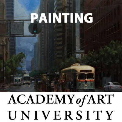 Painting (Fine Art)