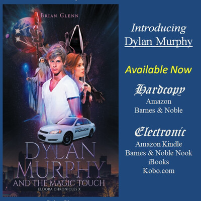 Dylan Murphy and the Magic Touch