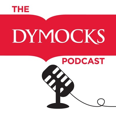 Dymocks Podcast