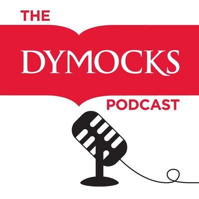 Dymocks Podcast