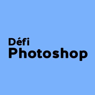Défi Photoshop