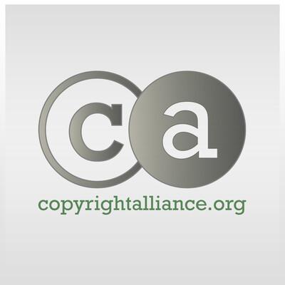 Copyright Alliance's Podcast