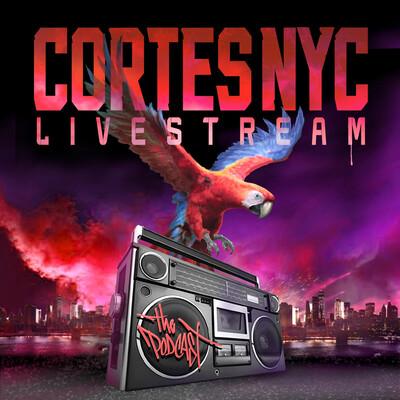 Cortesnyc Livestream