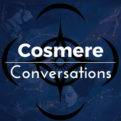 Cosmere Conversations