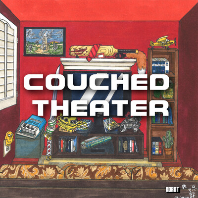 Couched Theater