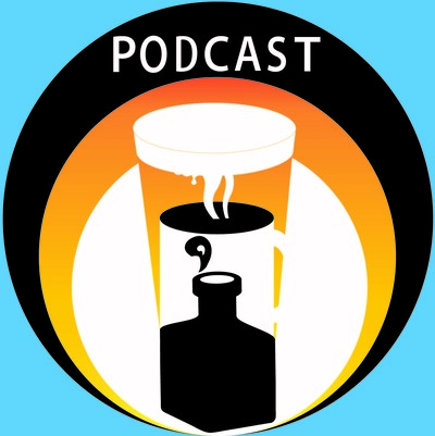 Brew & Ink Podcast