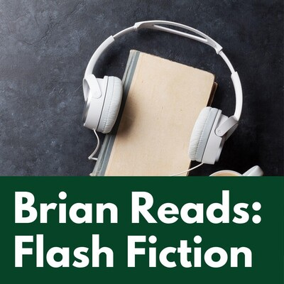 Brian Reads: Flash Fiction