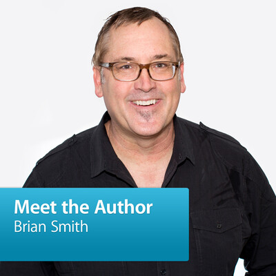 Brian Smith: Meet the Author
