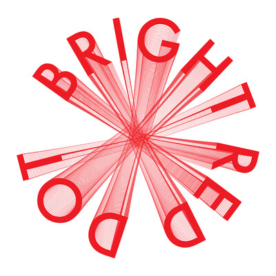 Bright Red Dot